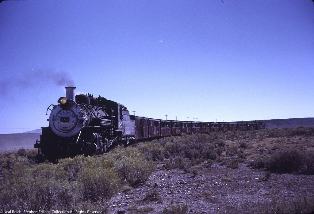 71-09-26 Approaching Antonito CO 483 17 2700dpi 16 bit